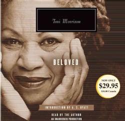 Beloved (CD-Audio)