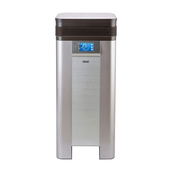 ideal. AP100 Healthcare 5-speeds, Air Purifier covers 1000 sq.ft. 34528243