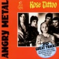 Rose Tattoo - Angry Metal
