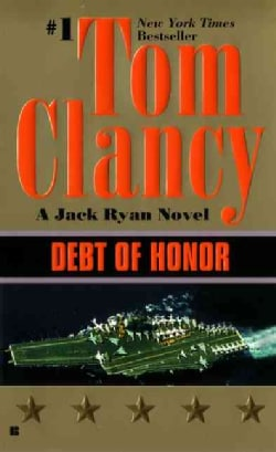 Debt of Honor (Paperback)