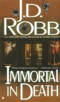 Immortal in Death (Paperback)