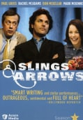 Slings & Arrows: Season 1 (DVD)