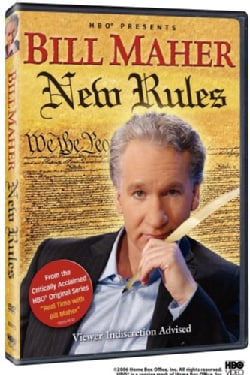 Bill Maher: New Rules (DVD)