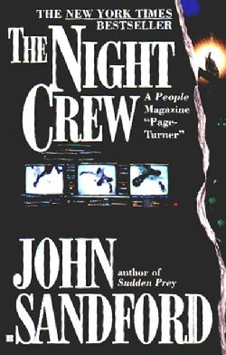 The Night Crew (Paperback)