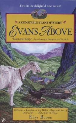 Evans Above (Paperback)