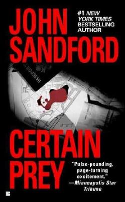 Certain Prey (Paperback)