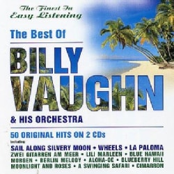 Billy Vaughn - The Very Best of Billy Vaughn