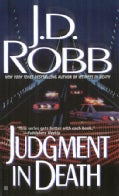 Judgment in Death (Paperback)