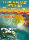 Super Brain Kids and Mysterious Dolphins (DVD)