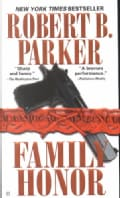 Family Honor (Paperback)
