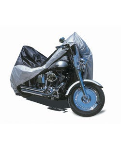 Deluxe Large Motorcycle Cover