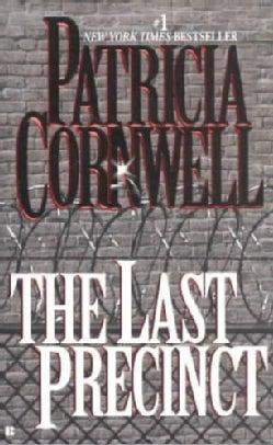 The Last Precinct (Paperback)