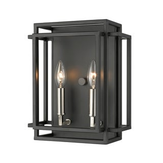 Avery Home Lighting Titania 2-light Wall Sconce