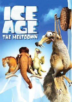 Ice Age: The Meltdown (DVD)
