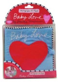 Baby Love: Messages from the Heart (Rag book)