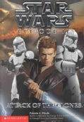 Star Wars Episode II Attack of the Clones: Attack of the Clones (Paperback)
