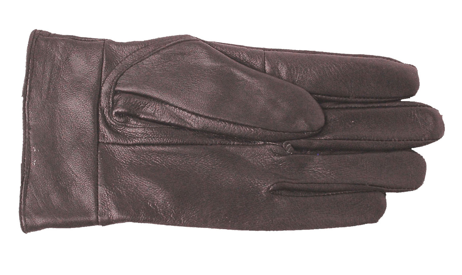 Adi Designs Women's Leather Two-button Gloves