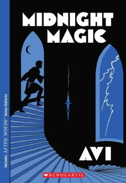 Midnight Magic (Paperback)
