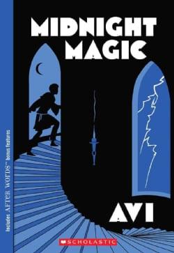 Midnight Magic (Paperback)