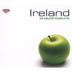 Various - Greatest Songs Ever: Ireland