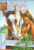 Foals in the Field (Paperback)
