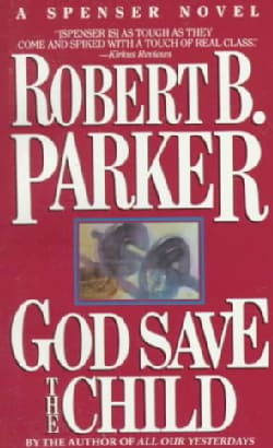 God Save the Child (Paperback)