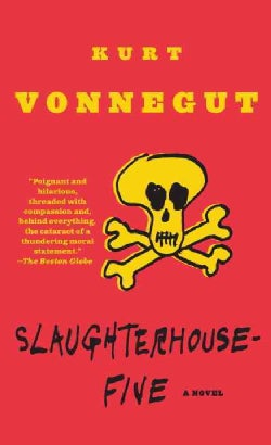 Slaughterhouse-five: A Duty Dance With Death (Paperback)