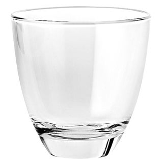 Majestic Gifts Glass D. O.F. Tumblers- 12 oz-Made in Europe S/6 34839843