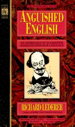 Anguished English (Paperback)