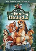 The Fox and The Hound 2 (DVD)