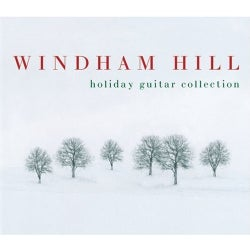 Various - Windham Hill Holiday Guitar Collection