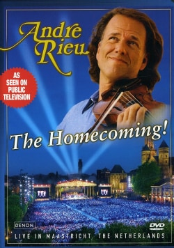 The Homecoming (DVD)