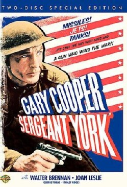 Sergeant York (DVD)