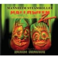 Mannheim Steamroller - Halloween 2- Creatures Collection