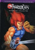 Thundercats: Season Two, Vol 2 (DVD)