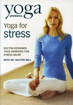 Yoga Journal's: Yoga for Stress (DVD)