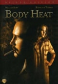 Body Heat: Deluxe Edition (DVD)