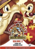 Rescue Rangers Vol. 2 (DVD)