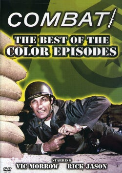Combat: Best of the Color Episodes Vol 6 (DVD)