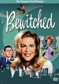Bewitched: The Complete Fourth Season (DVD)