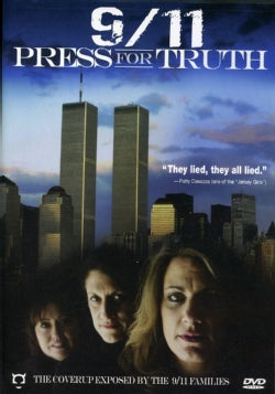 9/11 Press for Truth (DVD)