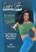 Dance off the Inches Tummy Tone Party Zone (DVD)
