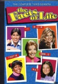 The Facts of Life: The Complete Third Season (DVD)