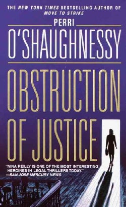 Obstruction of Justice (Paperback)