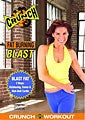 Crunch: Fat Burning Blast (DVD)