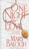 One Night for Love (Paperback)