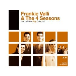 Frankie & Four Seasons Valli - Definitive Pop