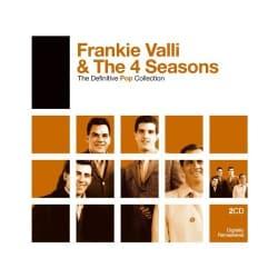 Four Seasons - Definitive Pop