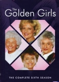 The Golden Girls: Season Six (DVD)