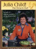 Julia Child! The French Chef Vol 3 (DVD)